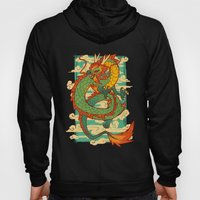 Serpent Of The Wind Hoody