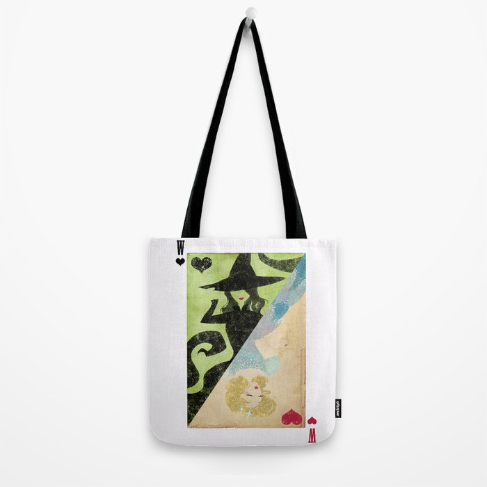 Wicked Tote Bag 69