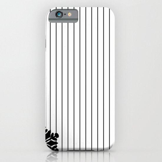 snowflake iPhone & iPod Case