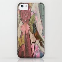 iPhone Cases featuring Ascolta by drskippyart