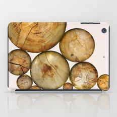 Wood Wood 1 iPad Case