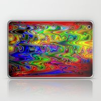 Psychedelic Dream Laptop & iPad Skin