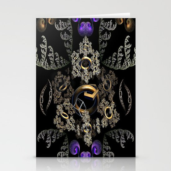 Lord of the Rings (3) Stationery Card