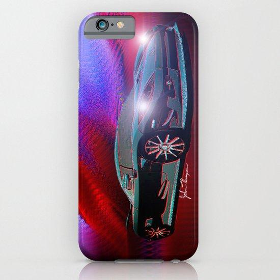 Koenigsegg iPhone & iPod Case