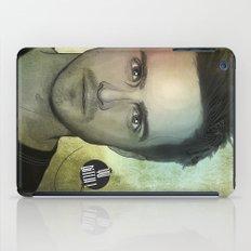 Jesse Pinkman, Yo bitch! iPad Case