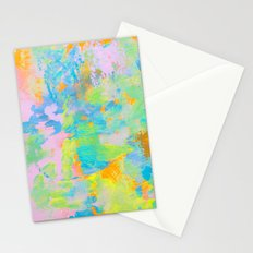 Scratches Stationery Cards