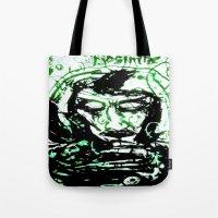 Absinthe  Tote Bag