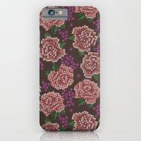 Stitch X Stitch iPhone 6 Slim Case