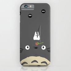 Cute Totoro iPhone 6 Slim Case
