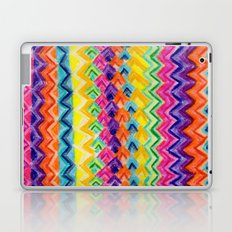 CRAYON LOVE: Cray Tribal Laptop & iPad Skin