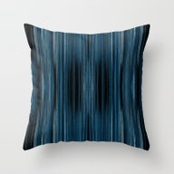 Terminal Velocity Throw Pillow
