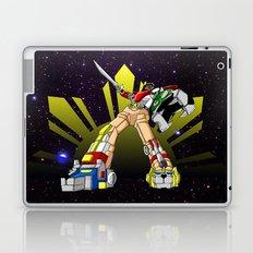 Voltron x Bonifacio Laptop & iPad Skin