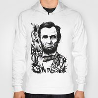 Lincoln A.D. 2012 Hoody