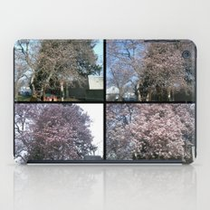 Tree Blossoms iPad Case