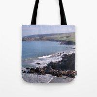 Petrel Cove Tote Bag
