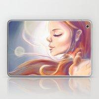 Breezy Laptop & iPad Skin