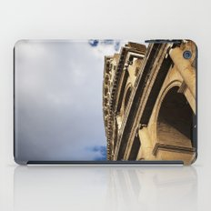 Tides of Time and Men iPad Case