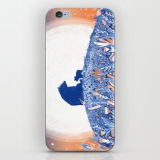 MELANCHOLIA iPhone & iPod Skin