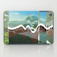 another abstract dream iPad Case