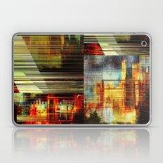 Transit city Laptop & iPad Skin