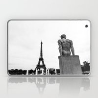 A Thought Laptop & iPad Skin