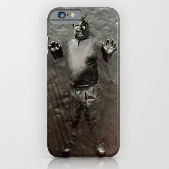 Steve Wozniak in Carbonite iPhone & iPod Case