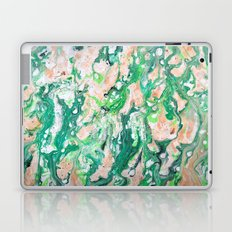 Moss Agate  Laptop & iPad Skin