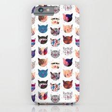 C.C. iii iPhone 6 Slim Case