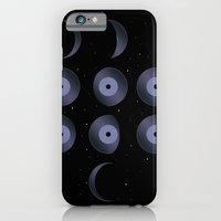 Phases Of The Tune iPhone 6 Slim Case