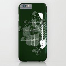 Cutter Fish Slim Case iPhone 6s