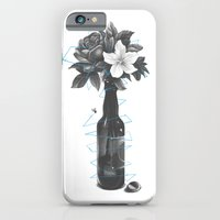 iPhone & iPod Case featuring Buzzed by Kyle Cobban