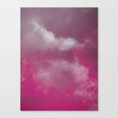 Grace pink version Canvas Print
