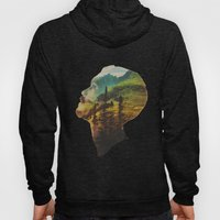 Out Of Mind Hoody