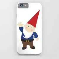 Gnome Love iPhone 6 Slim Case
