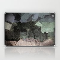 Patchwork Abstract  Laptop & iPad Skin