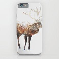 Arctic Deer iPhone 6 Slim Case
