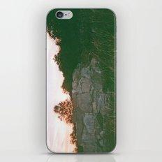 Stonewall  iPhone & iPod Skin