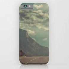 Summer Vacation iPhone 6s Slim Case