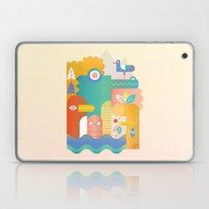 Croc Laptop & iPad Skin