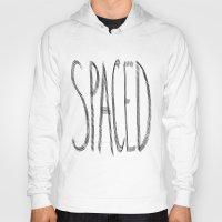 Spaced Hoody