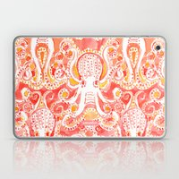 OCTOPUSSY Laptop & iPad Skin