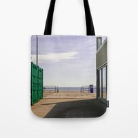 Asbury Park, New Jersey Tote Bag