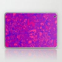 Aamu Laptop & iPad Skin