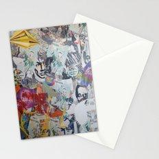 WHATEVER (PROPAGANDA) Stationery Cards