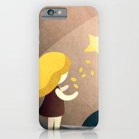 iPhone & iPod Case featuring The Star Money  by parisian samurai studio