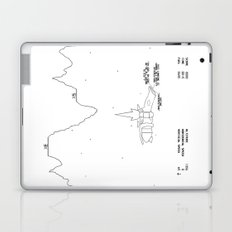 Serenity Lander Laptop & iPad Skin