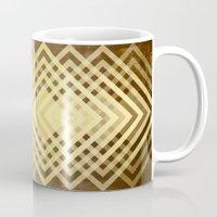 CUBIC DELAY Mug