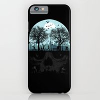 iPhone & iPod Case featuring Urban Life Cycle by kojoshop