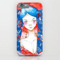 Fish Head iPhone 6 Slim Case
