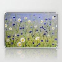 Gentle Breeze Laptop & iPad Skin